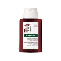 Klorane Quinine + Edelweiss Bio Shampooing 400ml à Dijon