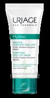 Hyseac Masque Peel-off Doux Fl/100ml à Dijon